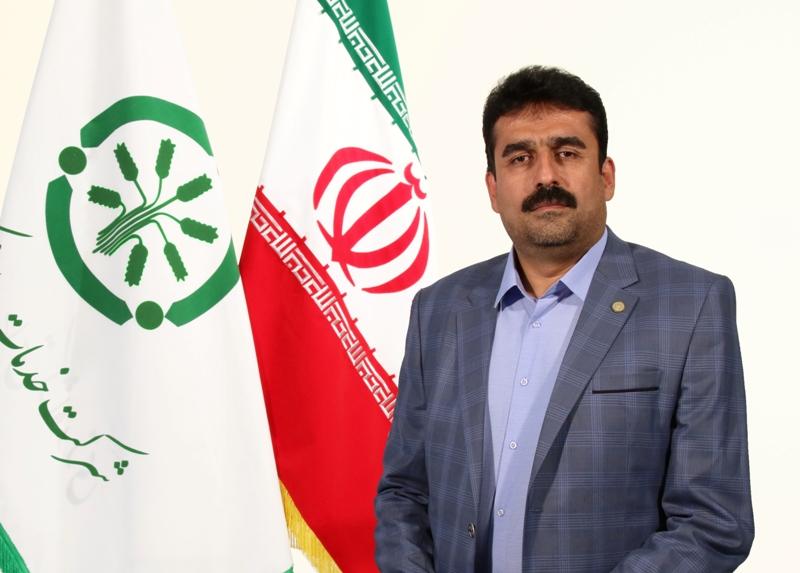علی مسعودی فر