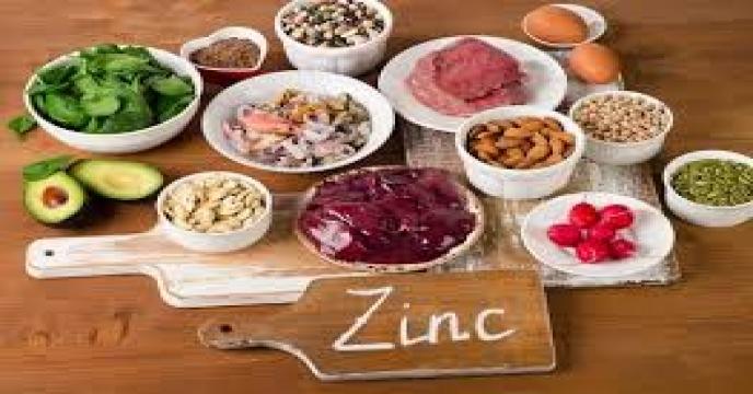 روی (Zn) عنصری فراموششده در چرخه زندگی گیاه، دام و انسان