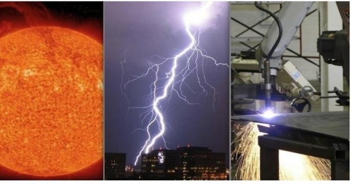 انرژی پلاسما چیست؟