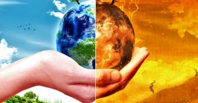 کودهای شیمیایی و تغییر اقلیم