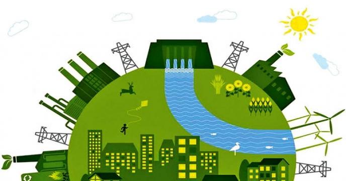 ۵ تجربه جهانی در اقتصاد سبز