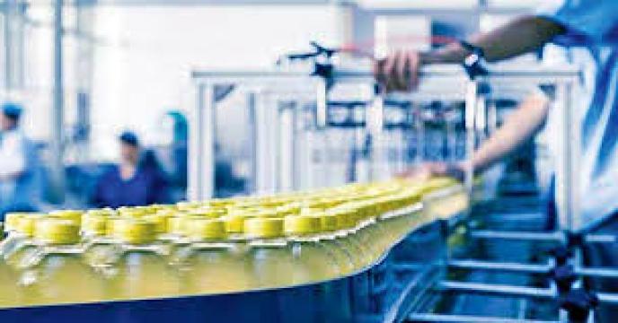 سه نمای آماری از صنایعغذایی
