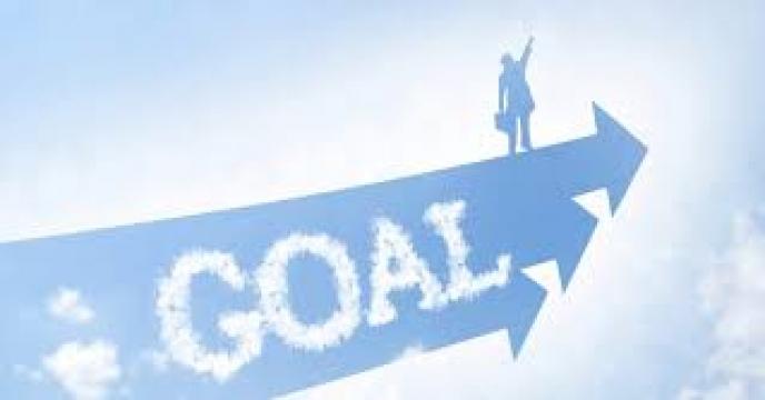 تشخیص آرمان و هدف در کسب و کار
