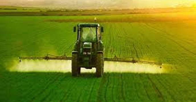 مروری بر روند مصرف برق در بخش کشاورزی