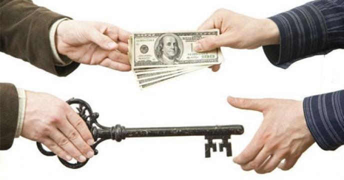 کلید فروش موفقیت آمیز در خود فرآیند فروش نهفته است