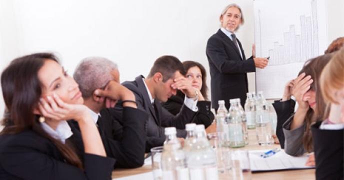 چگونه از اتلاف وقت در جلسات کاری جلوگیری کنیم؟