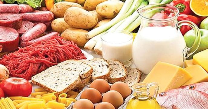 مشتریان محصولات غذایی ایران