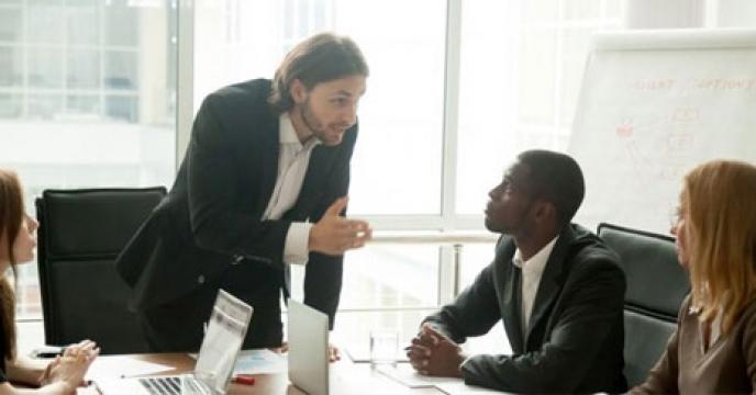 روش پاسخ دهی مؤثر به 5 تاکتیک ناخوشایند مذاکره