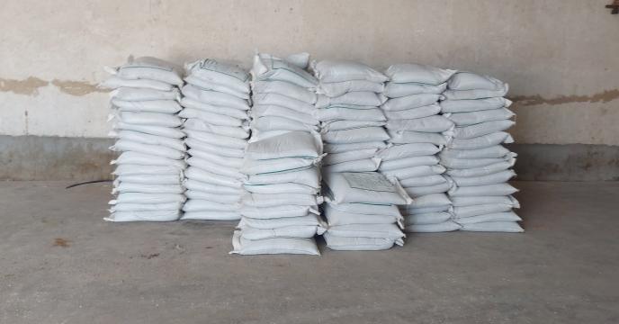 تأمین ۲۵ تن کود شیمیایی اوره در شهر وحدتیه شهرستان دشتستان