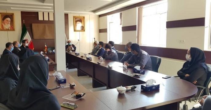 برگزاری کلاس آموزشی در خراسان جنوبی