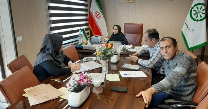 برگزاری مناقصه نیروهای خدماتی و پشتیبانی در شرکت خدمات حمایتی کشاورزی استان قزوین