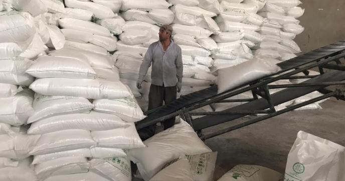 تامین و ارسال مقدار 208 تن انواع کودهای شیمیایی به شهرستان  شاهیندژ