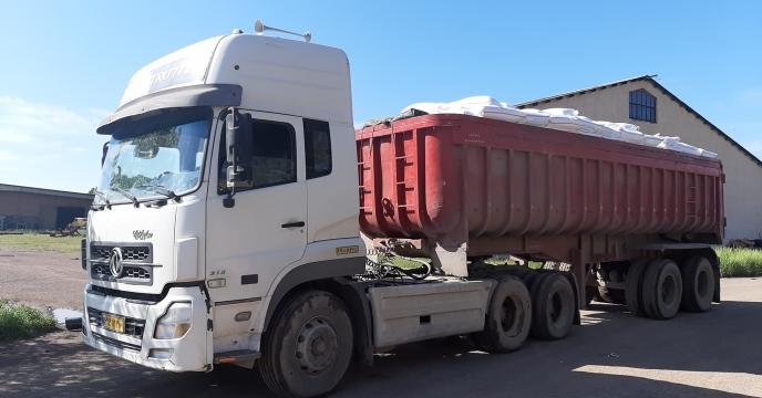 تأمین اعتبار کرایه حمل کود از عسلویه به استان قزوین