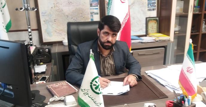 میزان کودتوزیع شده درشهرستان دالاهو