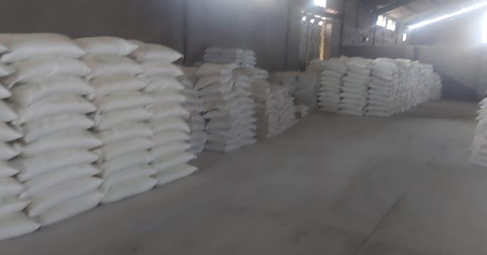تأمین ۲۳ تن کود شیمیایی اوره در شهر بردستان شهرستان دیر