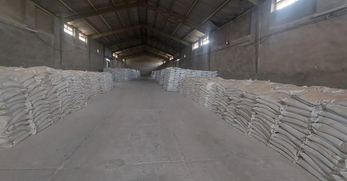 تأمین و حمل ۷۴۴۴۶۶ تن کود شیمیایی اوره از مبدا عسلویه به اقصی نقاط کشور