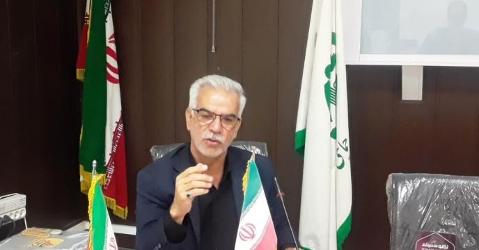 پیگیری مستندسازی اموال شرکت خدمات حمایتی کشاورزی استان مرکزی