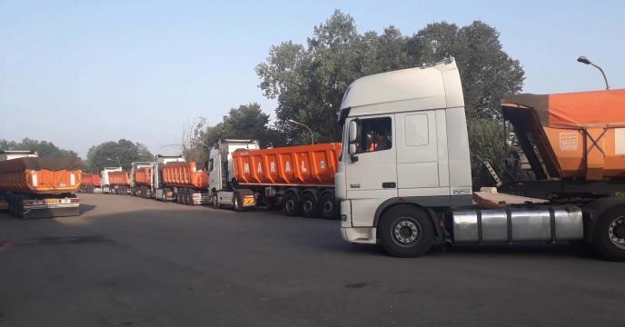 حمل و توزیع 22 هزار و 428 تن کود اوره از مبداء پتروشیمی بجنورد