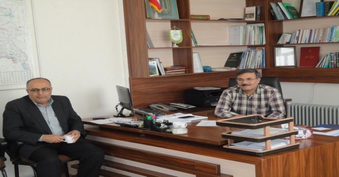 نماینده کارگزاران در استان کردستان انتخاب شد