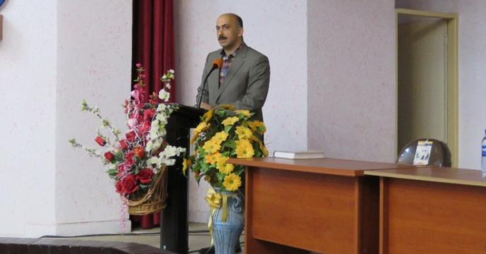 کارگاه آموزشی کاربردکودکلرورپتاسیم در رشت برگزار شد.