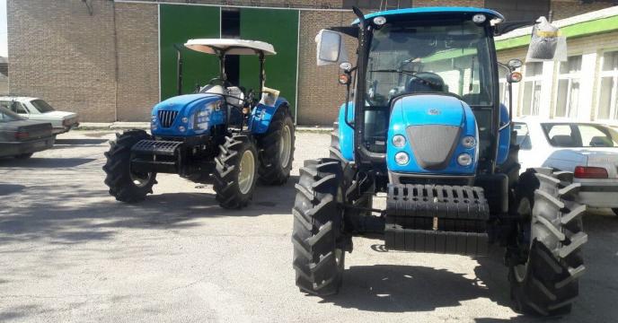 برگزاری نمایشگاه ماشین آلات و تجهیزات کشاورزی