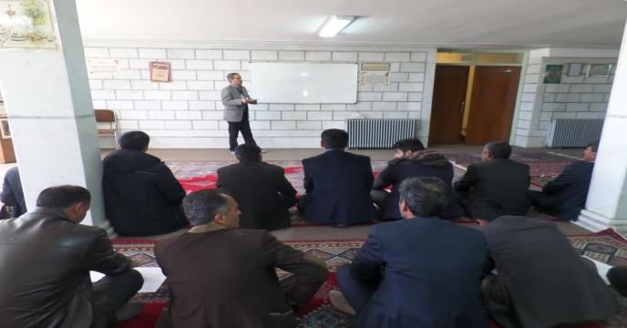 گردهمائی سالانه کارگزاریهای استان برگزار شد
