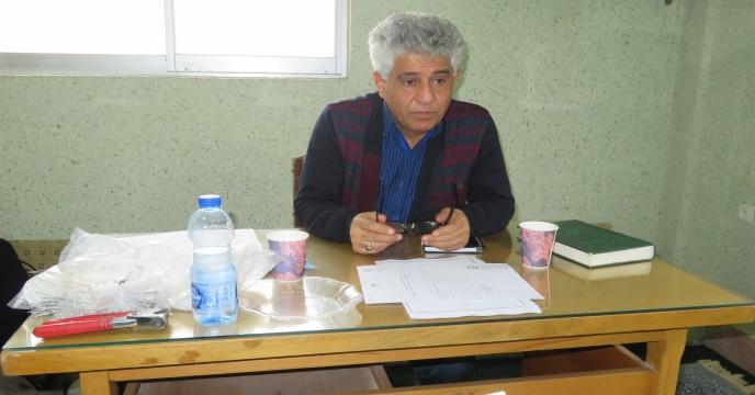 برگزاری کارگاه آموزشی کنترل کیفی کودهای وارداتی در مازندران