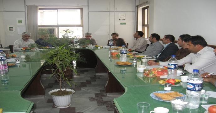 برگزاری بیش از یکصد ساعت آموزشی ویژه کارگزاران در مازندران