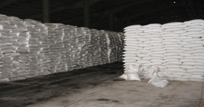 تأمین و توزیع 132 هزارتن انواع کود کشاورزی در استان مازندران