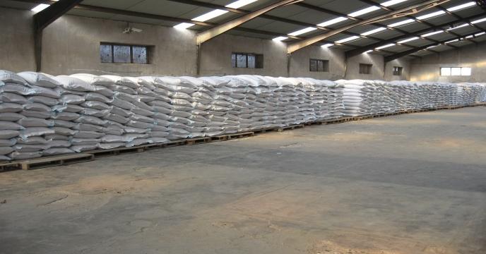 تأمین و توزیع بیش از 4300تن انواع بذر اصلاح شده دراستان مازندران