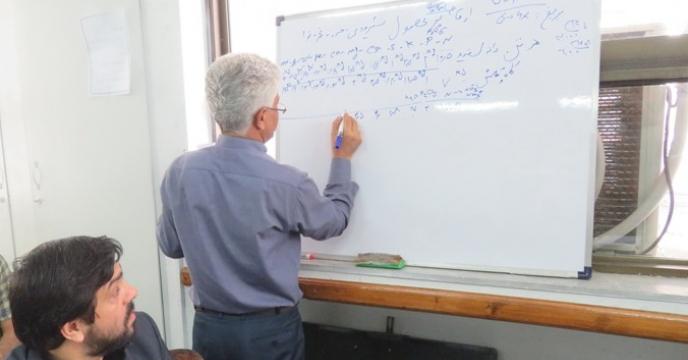برگزاری نشست آموزشی ایجاد باشگاه کشاورزان در مازندران