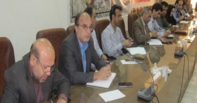 برگزاری جلسه توسعه کشت کلزا دراستان مازندران