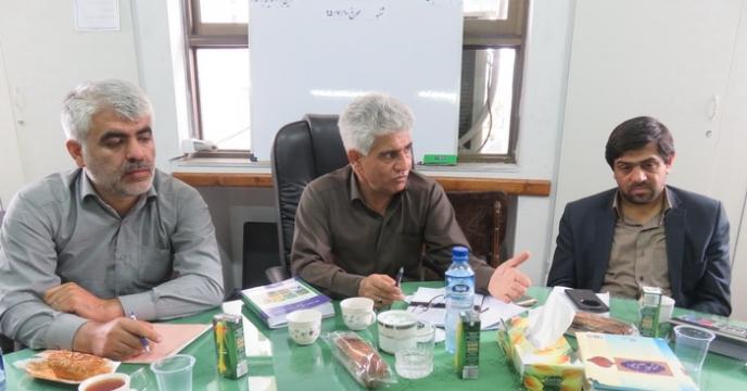 ششمین نشست شورای هماهنگی و برنامه ریزی و پنجمین نشست اتاق فکر