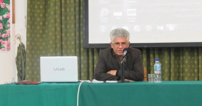 دوره آموزشی كاربرد  كود پاپيتال و آزمون خاك و آب در مازندران برگزار شد.