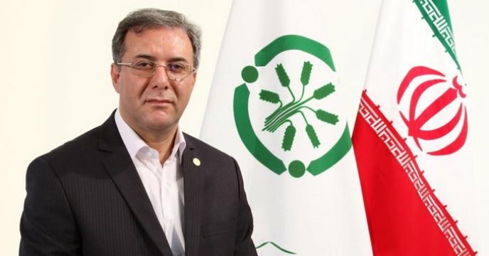 ایران از واردات کودهای شیمیایی بی نیاز می شود