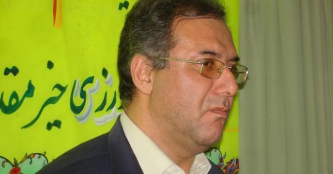 سفر جناب آقای دکتر شورج قائم مقام محترم مدیر عامل به استان هرمزگان