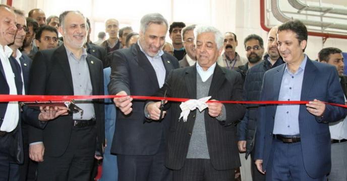 ششمین نمایشگاه بینالمللی محصولات و فناوری کشاورزی گیاهی، ارگانیک و صنایع وابسته در محل نمایشگاههای بینالمللی تهران آغاز به کار کرد.