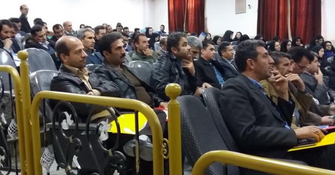 همايش انتقال يافته های تحقيقاتی كشاورزی در شهركرد