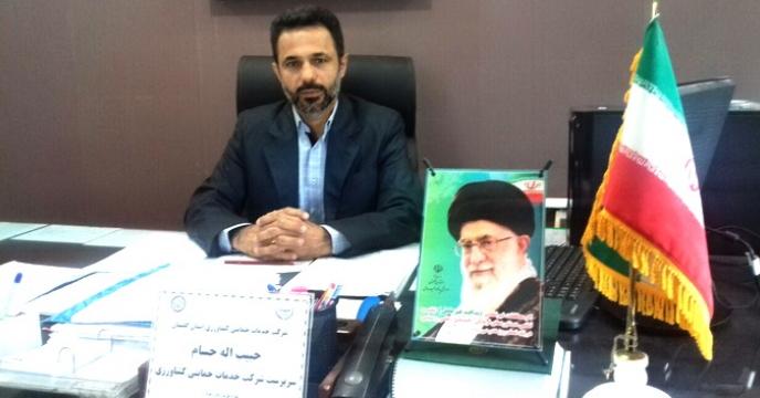 فرآیند بخشی و  افزایش بهره وری کارگزاران  در استان گلستان