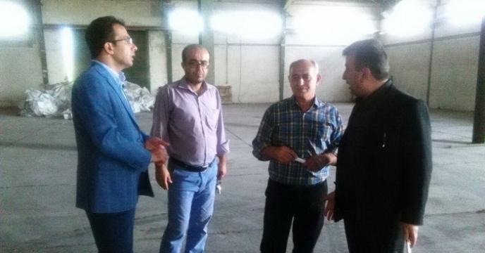هیچ گونه مشکل کمبود کود کشاورزی در استان مازندران وجود ندارد
