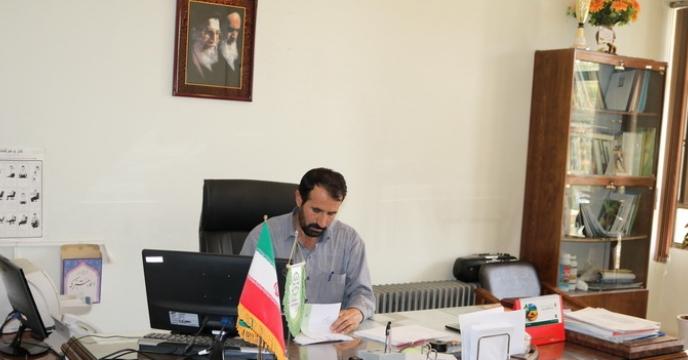 تشکیل جلسه ستاد زراعت در استان چهارمحال و بختیاری