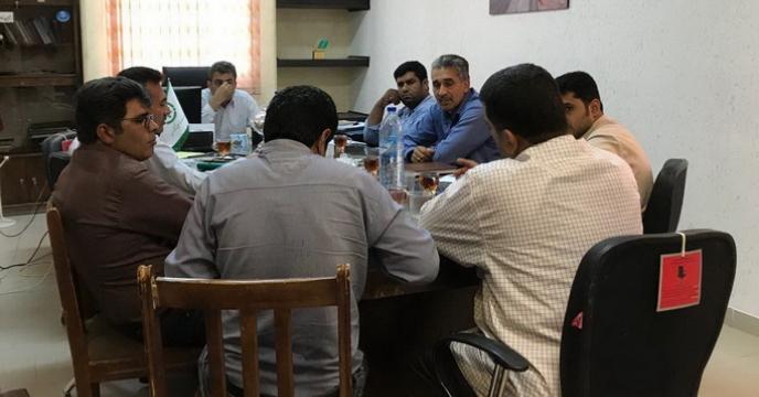 هماهنگی فروش کود در قالب جشنواره پاییزه، استان هرمزگان