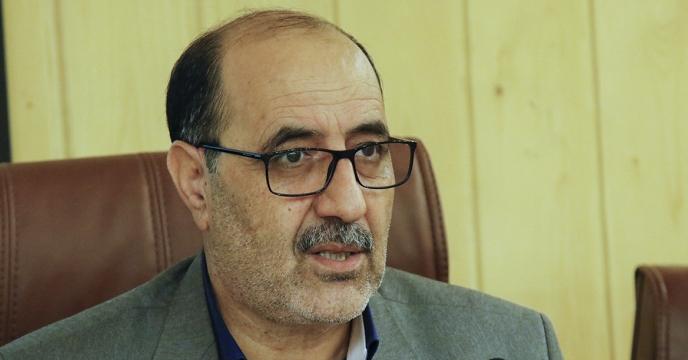 گزارش تصویری گردهمایی مدیران مالی شرکت خدمات حمایتی کشاورزی در شیراز