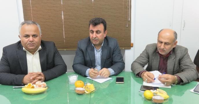 برگزاری مراسم تجلیل از بازنشستگان در مازندران