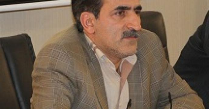 سهم شهرستان مهران از توزیع کود اوره