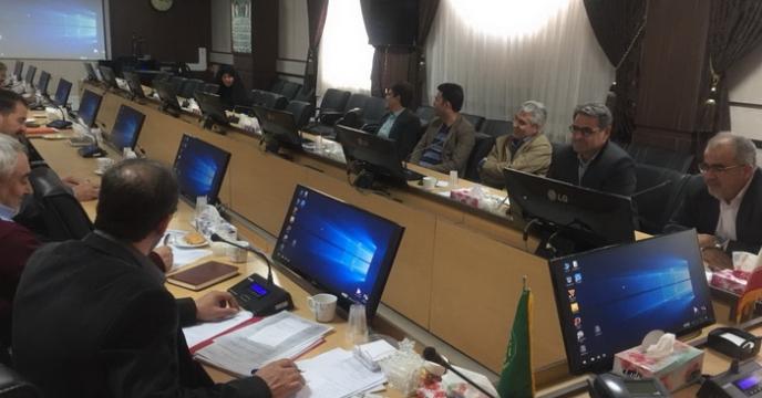 نظارت مستمر توزیع کود شیمیایی در بازارمحصولات کشاورزی  استان خراسان شمالی