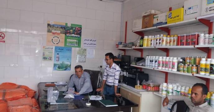 ساماندهی 151 کارگزار بخش خصوصی در استان فارس
