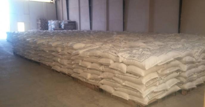 شهرستان سرابله و میزان مصرف کود سولفات