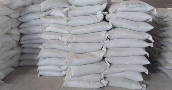 تأمین ۲۳ تن کود شیمیایی اوره در شهرستان دشتی