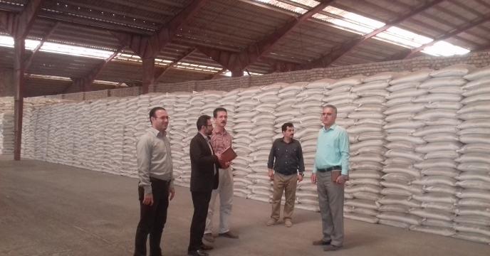 شرکت خدمات حمایتی کشاورزی استان گلستان در اندیشه خدمات بهتر